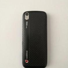 Vodafone 527 Black, Negru, Neblocat, Smartphone, Samsung
