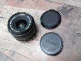 Canon FD 28mm f2,8 transport inclus posta RO