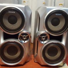 Boxe Difuzoare Linie Camera Terasa Interioara Sony SS-RG66A, Boxe podea, 81-120W