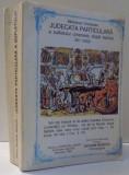JUDECATA PARTICULARA A SUFLETULUI OMENESC DUPA IESIREA DIN CORP de NICODIM MANDITA , 1995