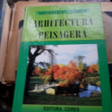 ARHITECTURA PEISAGERA-ANA FELICIA ILIESCU