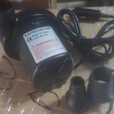 Pompa electrica pentru umflarea saltelelor gonflabile YT-833 La masina
