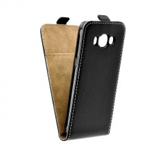 Husa Samsung Galaxy J5 2016 Flip Slim Flexi Fresh - CM05181