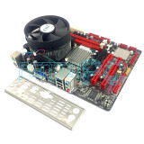 PROMO! KIT Intel Core 2 Duo E8600 3.3GHz + Placa de baza DDR3 Biostar GARANTIE!, Pentru INTEL, LGA775, DDR 3