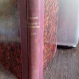 PANDECTELE SAPTAMANALE - 1936