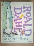 Roald Dahl - Marele urias prietenos {v}, Roald Dahl