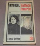 SUFLETE MOARTE N.V.GOGOL