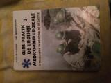 Curs practic de urgente medico-chirurgicale Nicolae Steiner vol III