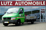 Mercedes Benz Sprinter, PilotOn