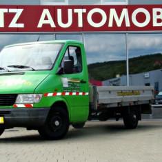 Mercedes Benz Sprinter, PilotOn