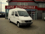 Mercedes Benz Sprinter 208D, PilotOn