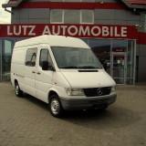 Mercedes Benz Sprinter 208D, PilotOn