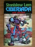 Stanislaw Lem – Ciberiada {Nemira, 1994}