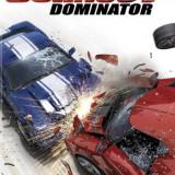 Joc PSP Burnout Dominator