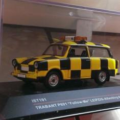 Macheta Trabant 601 Universal Break - Follow-Me - IST 1/43, 1:43