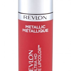 Lipstick Revlon Ultra HD Dama 5, 9ML - Ruj