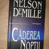 Caderea noptii 476pagini/ cartonata- Nelson Demille