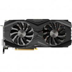 Placa video Zotac nVidia GeForce GTX 1070 AMP Core Edition 8GB DDR5 256bit