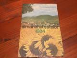 Almanah / Almanahul Satelor anul 1984 !, Alta editura