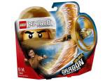 LEGO Ninjago - Dragonjitzu Auriu (70644)