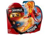 LEGO Ninjago - Kai Dragonjitzu (70647)