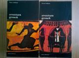 Pierre Leveque – Aventura greaca {2 volume}