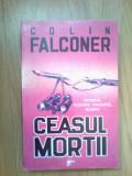 Z2 Ceasul mortii - Colin Falconer