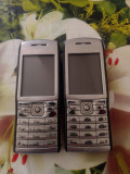 Carcasa Nokia e50 originala second hand cu telefon complet defect
