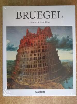 Rose-Marie & Rainer Hagen - Bruegel {Taschen} foto