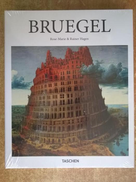 Rose-Marie & Rainer Hagen - Bruegel {Taschen}