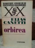 ORBIREA-ELIAS CANETTI