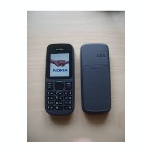 Nokia 100 impecabil / functioneaza in orice retea
