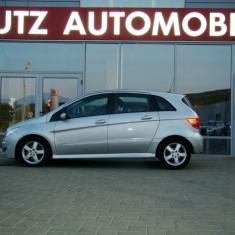 Mercedes Benz B200 CDI, Clasa B, B 200, Motorina/Diesel