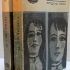 ENIGMA OTILIEI , VOL IA-II , 1969