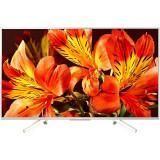 Televizor LED 49XF8577 , Smart Android , 123.2 cm , 4K Ultra HD, 125 cm, Smart TV, Sony