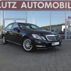 Mercedes Benz E200 CDi Blue Efficiency, Clasa E, E 200, Motorina/Diesel