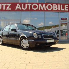Mercedes Benz E200, Clasa E, E 200, Motorina/Diesel