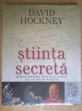 David Hockney - Stiinta secreta