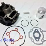 Kit Cilindru - Set Motor Scuter Aprilia SR Sport 49cc APA motorizare PIAGGIO