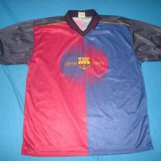 TRICOU BARCELONA - Echipament fotbal, Marime: XXL, Tricou fotbal