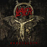 "Slayer - Repentless 6x6,66in ( 6 7"" Single )"
