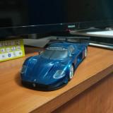 Macheta auto Maserati MC12 GT1, scara 1:24, Motormax