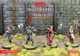 D&D Collector`s Series: Neverwinter - Heroes Of Neverwinter