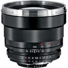 Zeiss Planar T* 85mm f/1.4 ZF2