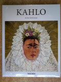 Andrea Kettenmann - Kahlo {Taschen}