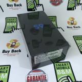 Samsung S9 Black Duos 64GB Sigilat Neverlocked Factura & Garantie, Negru, Neblocat