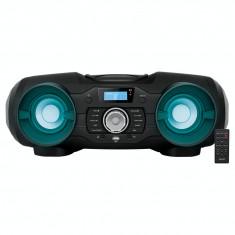 CD Player Sencor SPT 5800 CD/MP3/USB/BT/AUX Black