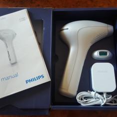 Aparat epilare definitiva Philips Lumea - Epilator