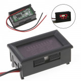 Indicator putere baterie 12V (v.41)