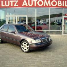 Mercedes Benz C180, Clasa C, C 180, Benzina